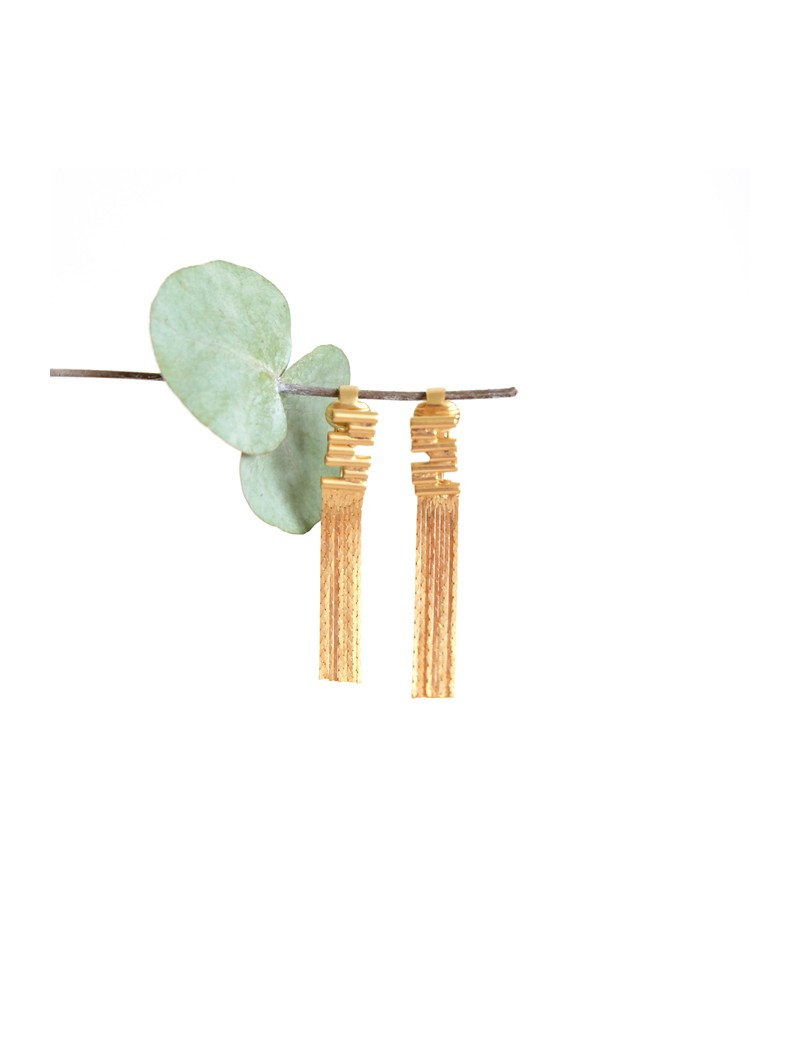 Boucles d'oreille clip...