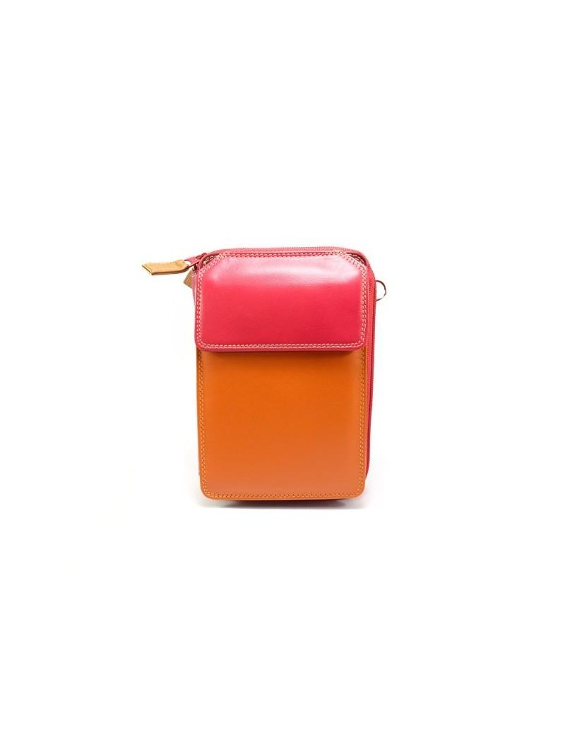 Wallet and phone bag