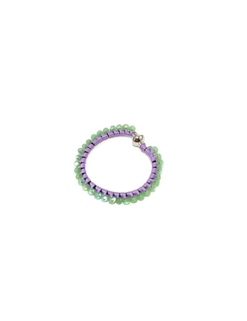 Bracelets de perles et fil...