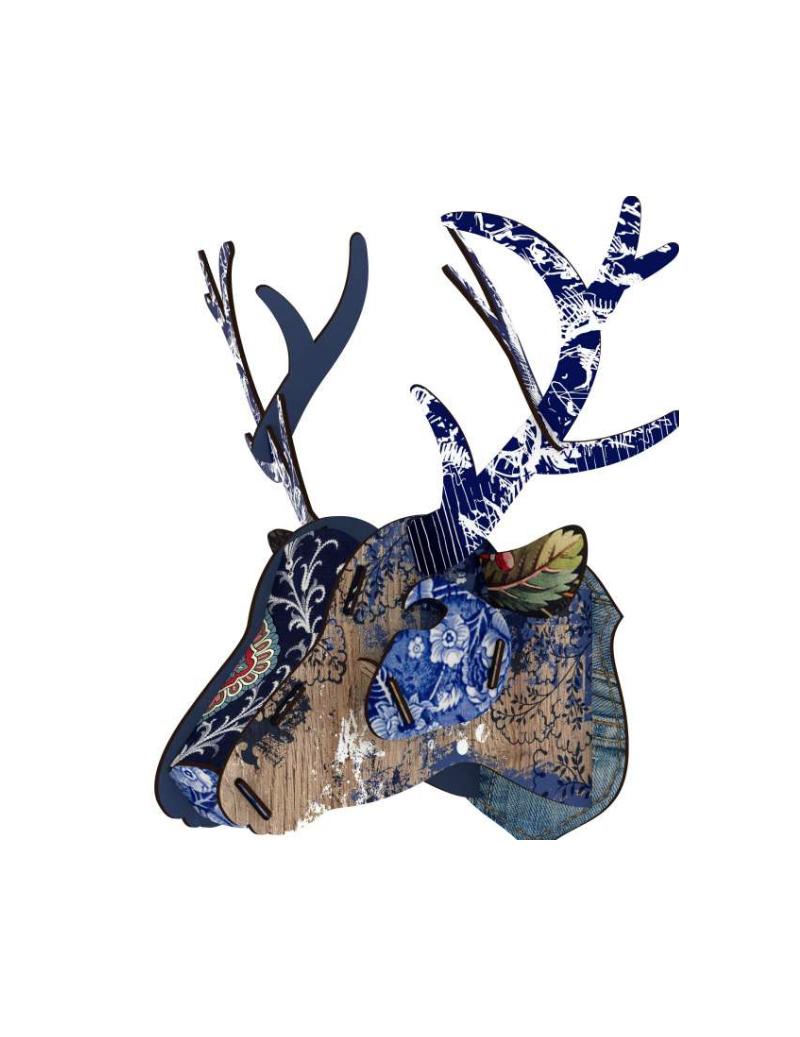 Deer's head