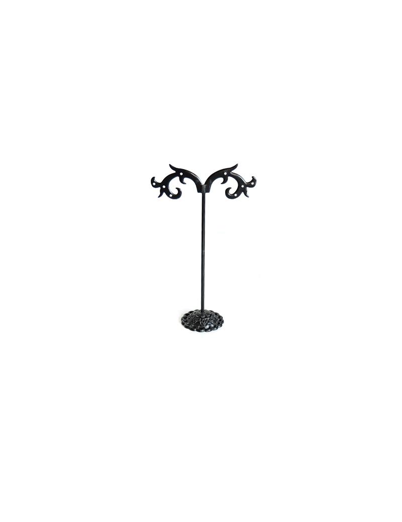 Earrings shelf